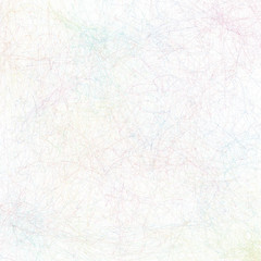 Background with many chaosed lines