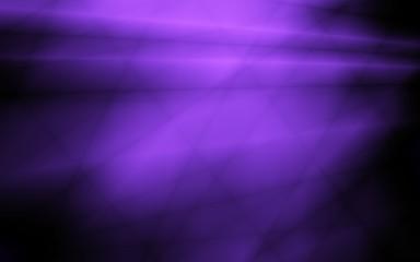 Wide purple abstract grunge design