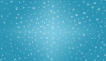 Winter Sale Theme background