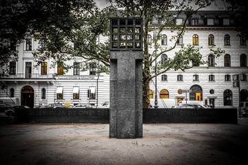 Platz der Opfer des Nationalsozialismus in München