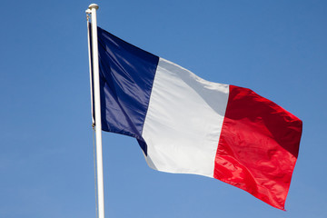 A nice french flag