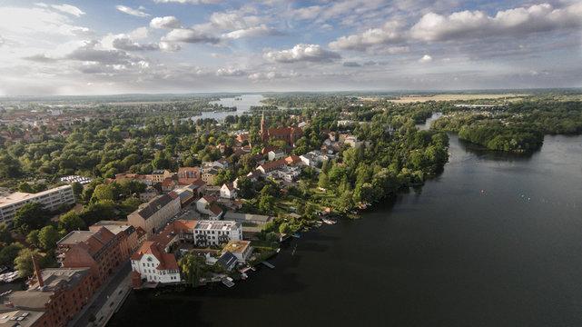 Dominsel Brandenburg an der Havel