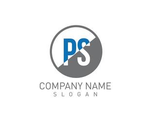 PS logotype