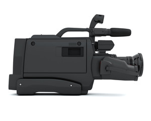 Camcoder side view