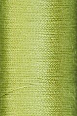 bobbinof green  thread