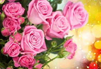 Roses, Flower, Valentine's Day.