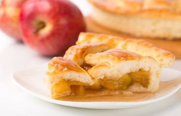 Apple Pie, Pie, Apple.