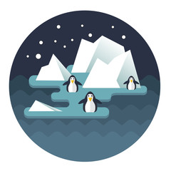 NorthPolePenguins02