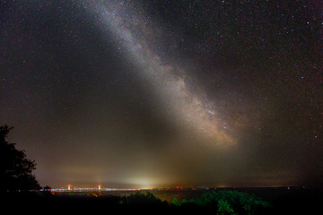 Galactic Mackinac