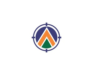 Adventure/Hunting/Hunter/A Letter Logo Vol. 1