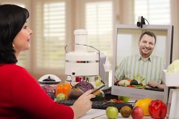 Self-employed dietary expert
