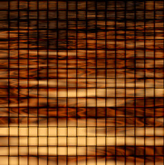 Abstract weave wood Background