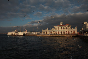 büyükada adalar istanbul