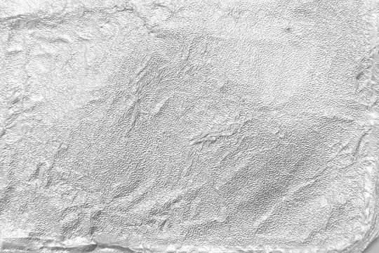 embossed foil as a background