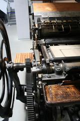 Prensa Litografica