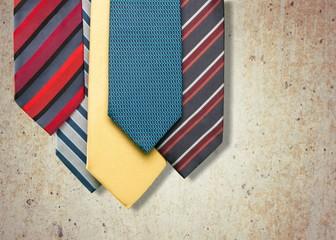 Necktie.