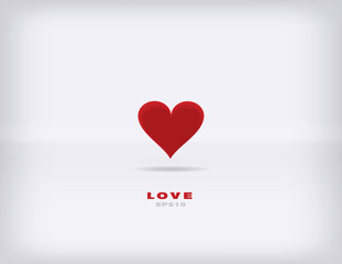 Minimalistic love