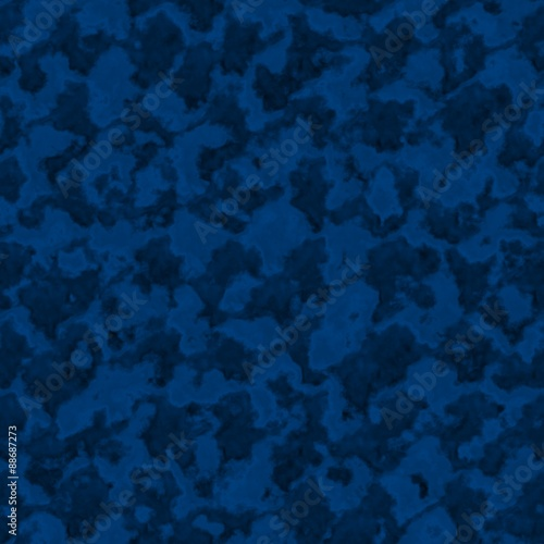 Abstract dark blue solid surface pattern  Texture background