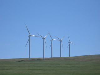 Part of a Wind Farm