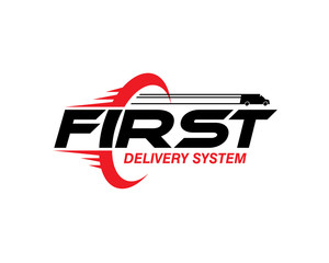 first delivery system