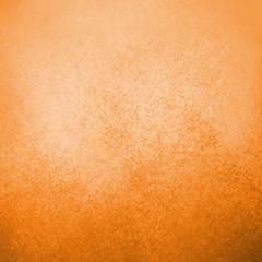 orange background. vintage grunge texture background design.