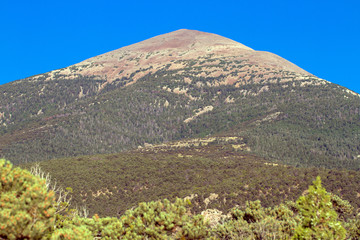 Great Basin National Park, Wheeler Peak