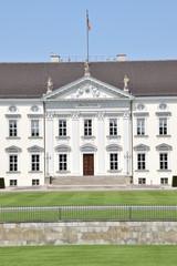 Amtssitz des Bundespräasidenten