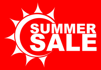 summer sale