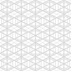 seamless geometric polygon pattern