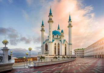 Мечеть Кул Шариф Kul Sharif mosque