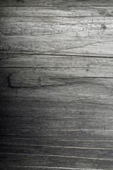 black plank texture for background