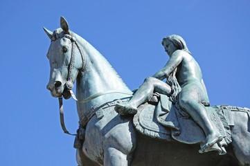 Lady Godiva statue, Coventry.