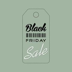 Black Friday sale - graphic design etiquette