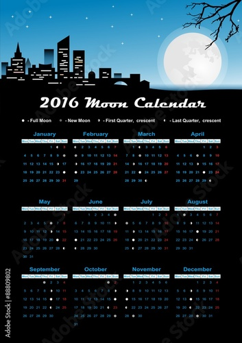 Calendar for May 2016 (United States) - Time and Date