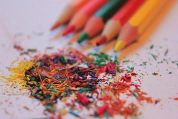Буйство цвета
