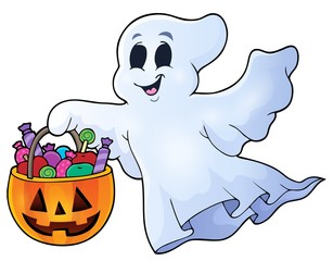 Ghost topic image 8