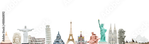 famous world monument pack - photo #45