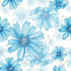 Chicory pattern