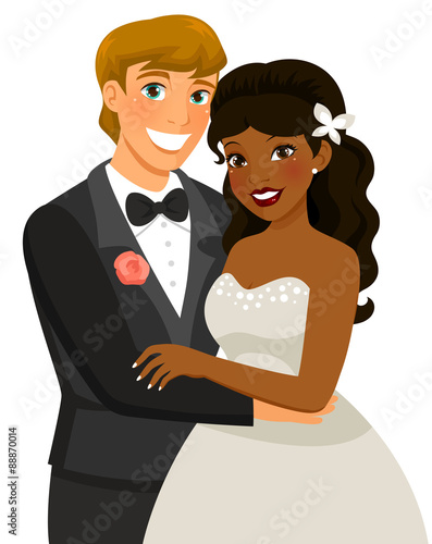 mixed race love