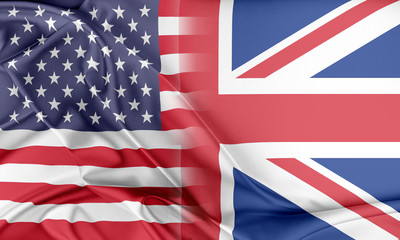 USA and United Kingdom