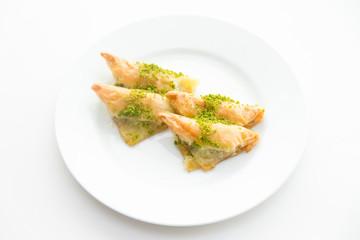 Baklava - Türkische Backware