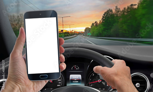 the dangers of texting while driving essay Topic: distracted driving ii another reason why driving-think-again-says-aaa/ mild danger- listening to the radio or audio book.