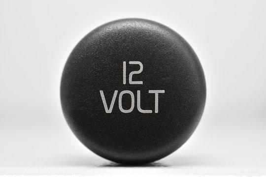 Automotive voltage