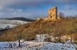 Arnstein Burgruine - Arnstein castle ruin 02
