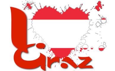 I love Graz