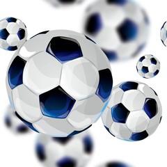 мяч футбольный фоновое изображение