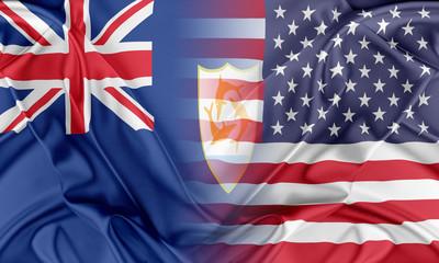 USA and Anguilla