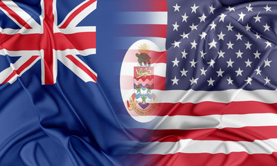 USA and The Cayman Islands