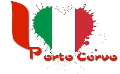 I love Porto Cervo