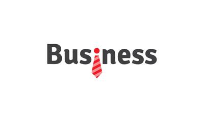 "Logo concept ""Business"""